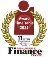Awards Timetable 2021
