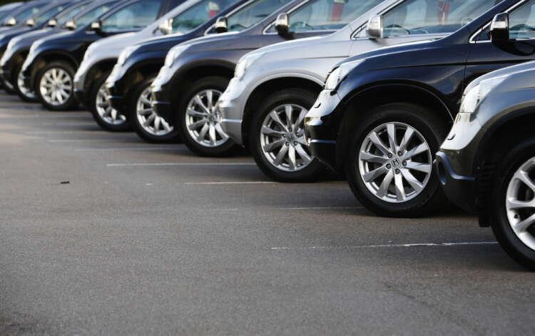 Auto Trader sees online car sales improve, chip crunch threatens supply