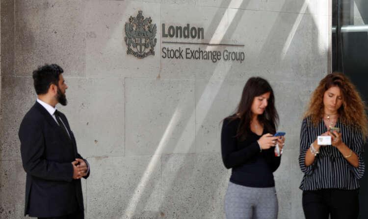 UK stocks muted ahead of ECB meeting, U.S. inflation data