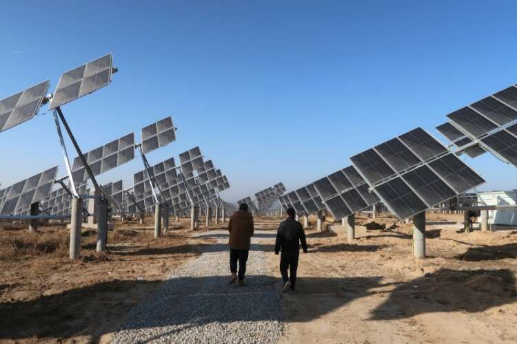 China to end subsidies for new solar, onshore wind projects in 2021