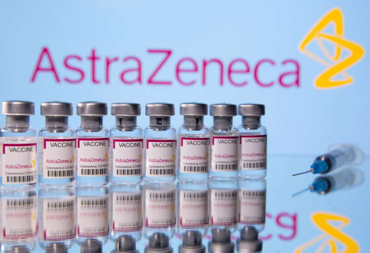 Scottish study underscores rarity of blood disorders after Astra vaccine