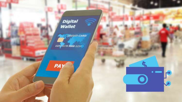 Digital wallets: The future of payments