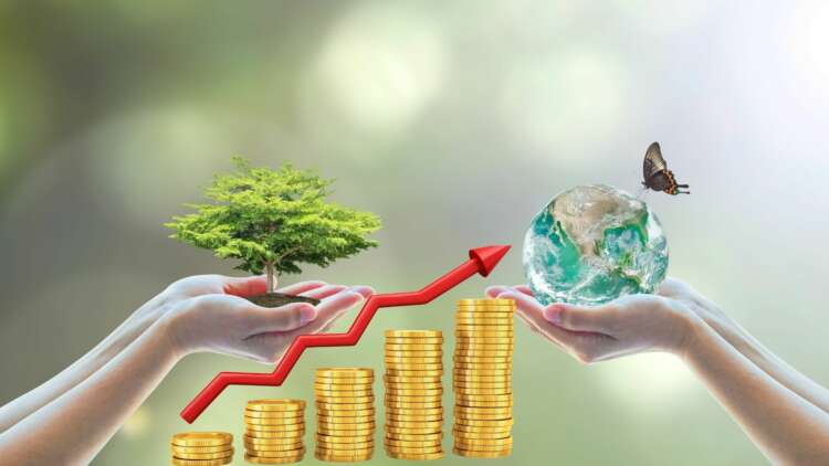 Banks need to focus on ESG – it's the only way to heal