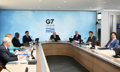More needed: G7 nations agree to boost climate finance