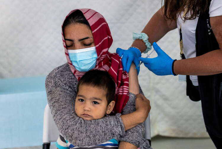 G7 to donate 1 billion COVID-19 vaccine doses to poorer countries