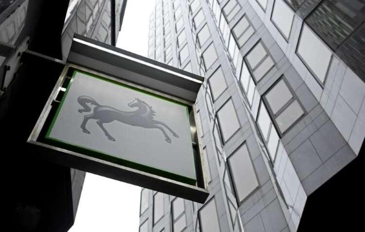 Britain's Lloyds hires ex-DBS executive as COO