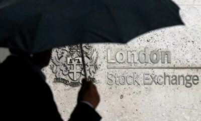 Financials, energy stocks boost FTSE 100 ahead of reopening decision