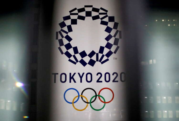Olympics: Japan may keep some virus curbs until Games start - paper