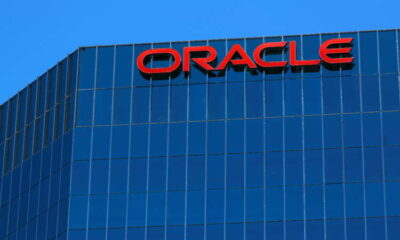 Cloud ramp up weighs on Oracle's profit view, shares fall