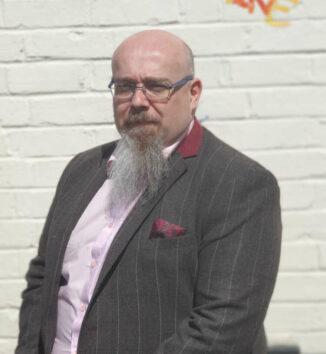 Paul Baird