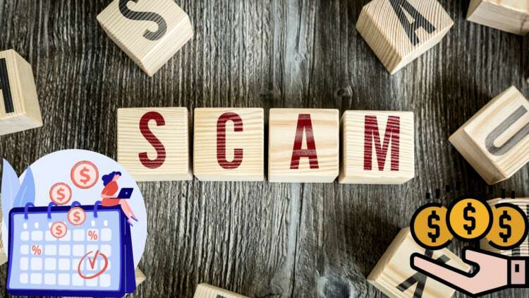 Payments industry needs to collaborate to fight payee scams