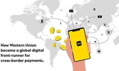Big Data and the Digital Remittance Market 14