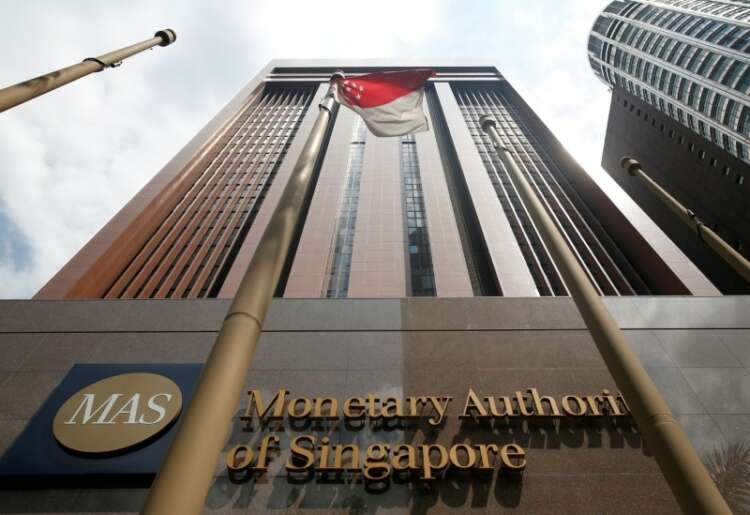 Singapore central bank reprimands insurers AIA, Aviva and Prudential