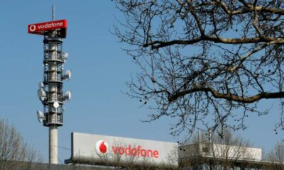 Vodafone joins forces with Dell, Samsung, others for Open-RAN development