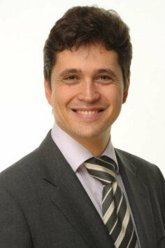 Yaroslav Rosomakho