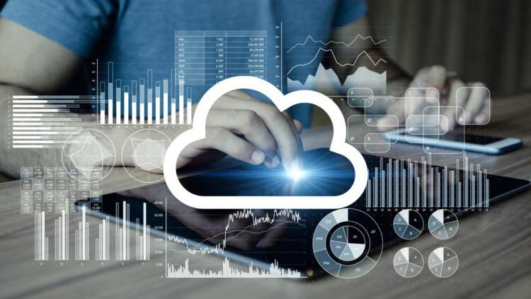 Why the cloud is key for optimal market and reference data management