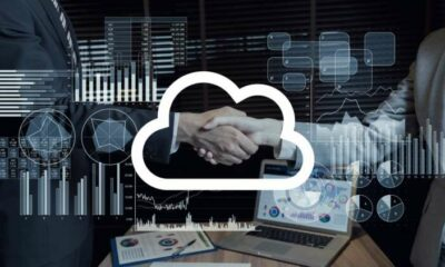 It's time for financial institutions to work with tech-savvy partners and cloudify more of their operations to deliver against customer expectations. However, that doesn't mean relinquishing accountability.