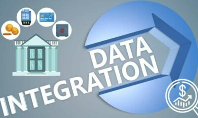 Poor data integrity is the fastest growing risk to financial services