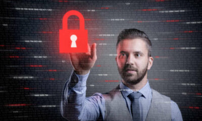 Why financial services firms must prioritise stemming the rise of cyberattacks 24