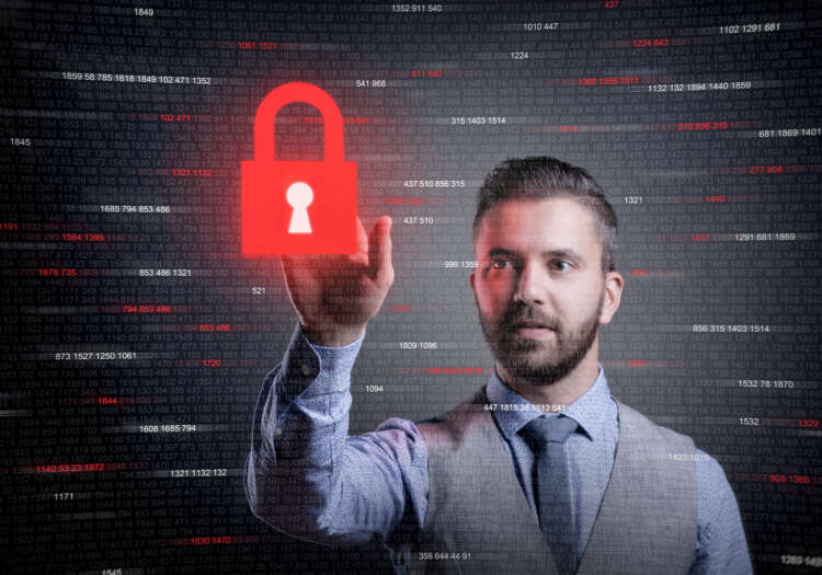 Why financial services firms must prioritise stemming the rise of cyberattacks 1