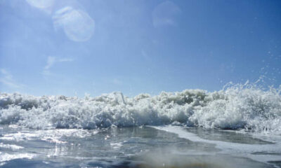 Changing tides of climate change: can UK finance regulators ride the wave? 5
