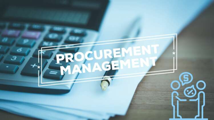 Why procurement is rising up the agenda in Financial Services