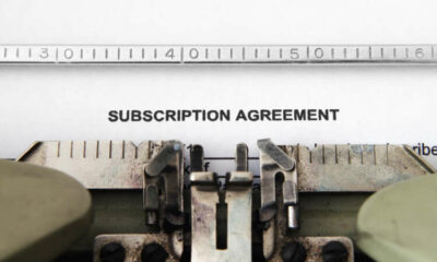 Subscription Finance: What's Next for Consumer Borrowing? 11