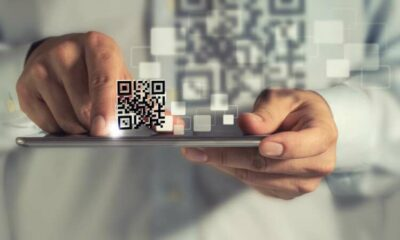QR Codes: The New Face of Alternative Payments 9