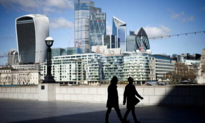 UK wins financial services carve-out from new global tax rules - FT 7