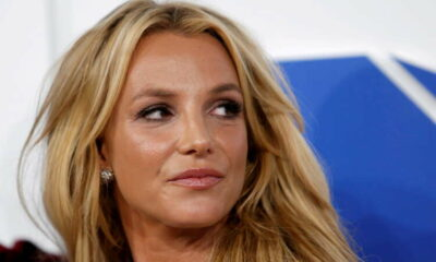 Financial firm wants out of Britney Spears conservatorship case 13
