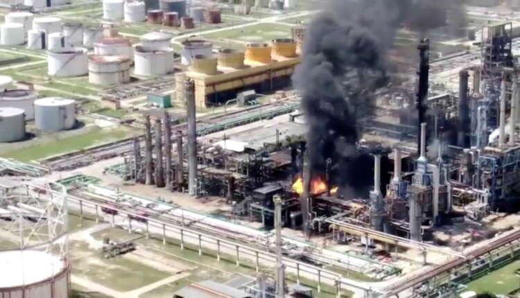 Romanian Black Sea refinery blast kills one, injures five 1