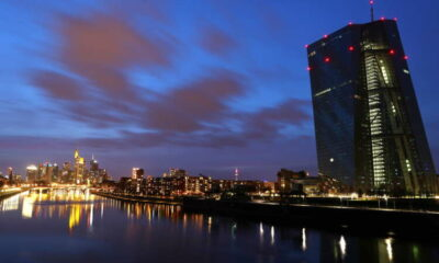 ECB open to giving banks more time to rebuild capital buffers 7