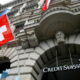 Qatar fund's stake in Credit Suisse rises to 6% due to convertibles 14