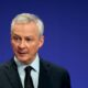 G20 to back global corporate tax deal, says French finance minister 12