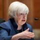 Yellen to press G20 for higher minimum corporate tax rate -U.S. Treasury 8
