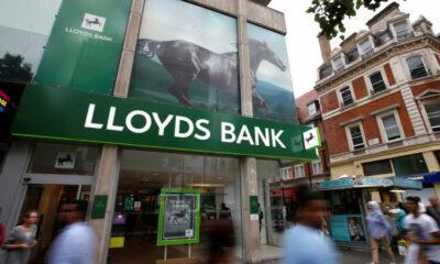 Britain's Lloyds enters private rental market 19
