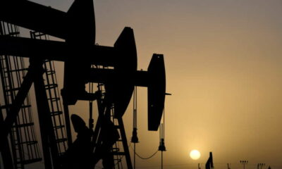 Oil steadies after tumble as market awaits OPEC+ clarity 15