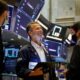 U.S. stocks edge up after Fed minutes, bonds steady, dollar firm 10