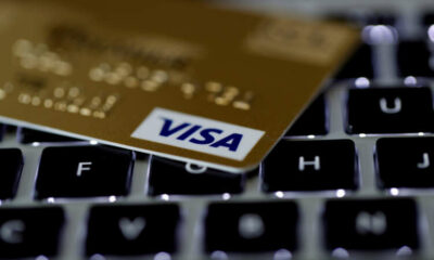 Visa says spending on crypto-linked cards topped $1 billion in first half this year 7