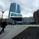 ECB to unveil tweaked inflation target, climate role on Thursday 12