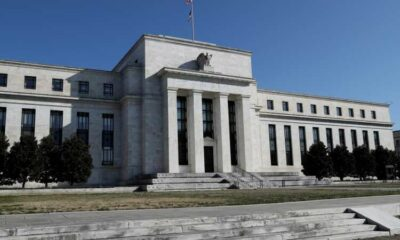 Fed keen to be 'well positioned' to act on inflation, other risks, minutes show 1