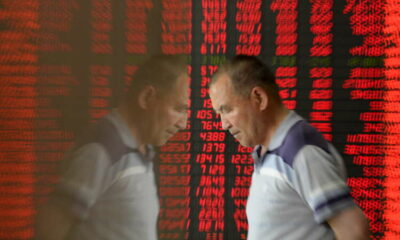Major U.S. index to remove more China stocks after Biden order 13