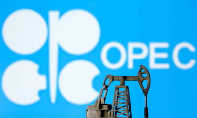 Oil prices fall for a third day as OPEC+ uncertainty lingers 7
