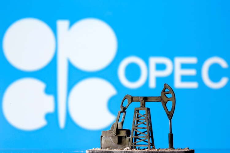 Oil prices fall for a third day as OPEC+ uncertainty lingers 1