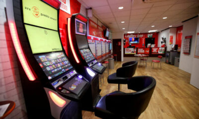 Exclusive-Gambling firm Entain to double investment in game studios 11