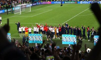 Yes, winning the Euros really can help your stock market 21