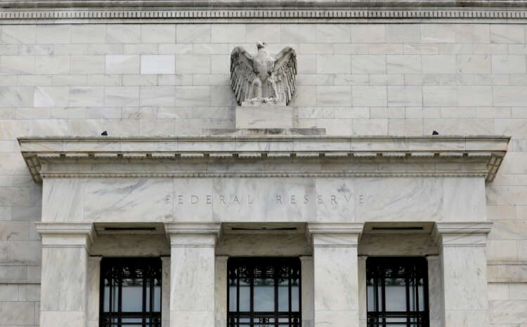 Analysis-A fine mess: Weak inflation prompts a global central bank reset 1