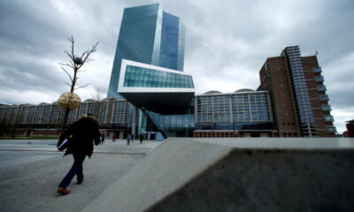 Four euro zone banks pass ECB stress test exercise 15