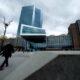 Four euro zone banks pass ECB stress test exercise 16