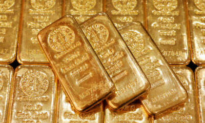 Britain carves out exemption for gold clearing banks from Basel III rule 15